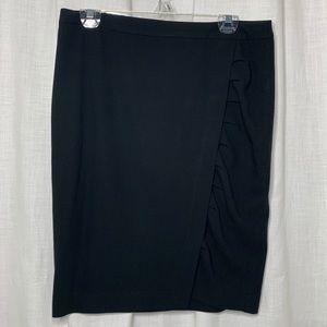 1 State Pencil Skirt SZ M